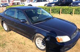 2004 Subaru-Buy Here Pay Here Legacy-CARMARTSOUTH.COM L 35th Anniversary-3 OWNER!! Knoxville, Tennessee 2