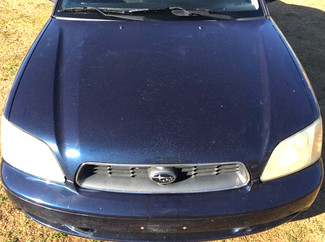 2004 Subaru-Buy Here Pay Here Legacy-CARMARTSOUTH.COM L 35th Anniversary-3 OWNER!! Knoxville, Tennessee 1