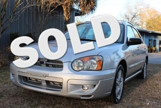 2004 Subaru Outback in Charleston SC