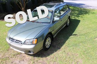 2004 Subaru Outback in Charleston SC