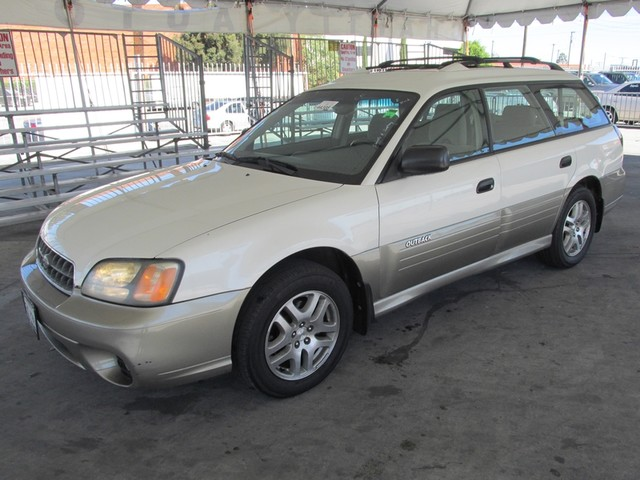 2004 Subaru Outback Please call or e-mail to check availability All of our vehicles are availab