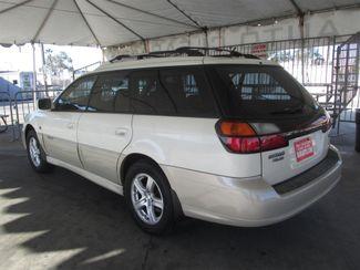 2004 Subaru Outback H6 L.L. Bean Edition Gardena, California 1