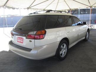 2004 Subaru Outback H6 L.L. Bean Edition Gardena, California 2