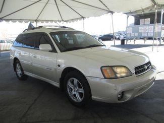 2004 Subaru Outback H6 L.L. Bean Edition Gardena, California 3