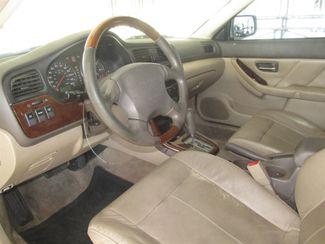 2004 Subaru Outback H6 L.L. Bean Edition Gardena, California 8