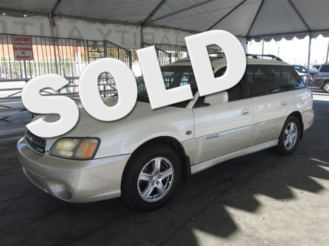 2004 Subaru Outback H6 LL Bean Please call or e-mail to check availability All of our vehicle