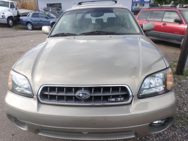 2004 Subaru Outback H6 L.L. Bean Edition Golden, Colorado 1