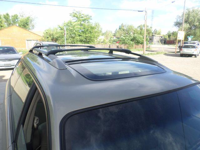 2004 Subaru Outback H6 L.L. Bean Edition Golden, Colorado 7