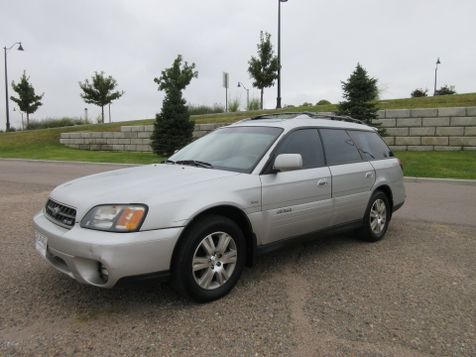 2004 Subaru Outback H6 VDC in , Colorado