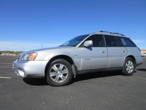 2004 Subaru Outback H6 VDC AWD in , Colorado