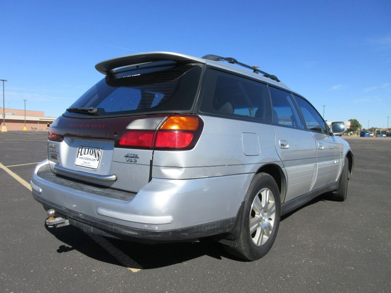2004 Subaru Outback H6 VDC AWD  Fultons Used Cars Inc  in , Colorado