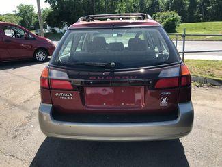 2004 Subaru Outback 35th Anniversary  city MA  Baron Auto Sales  in West Springfield, MA