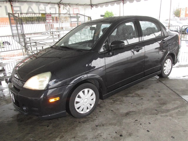 2004 Suzuki Aerio S Please call or e-mail to check availability All of our vehicles are availab