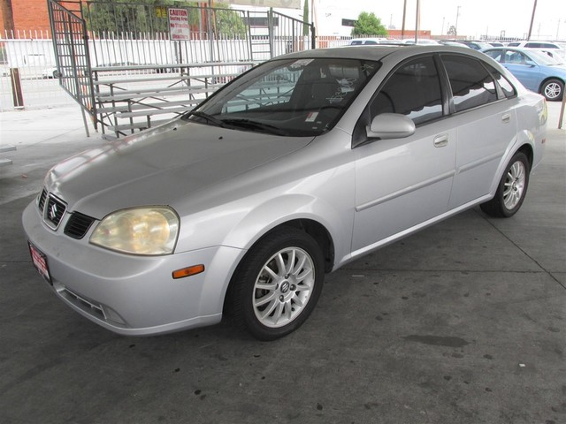 2004 Suzuki Forenza LX Please call or e-mail to check availability All of our vehicles are avai
