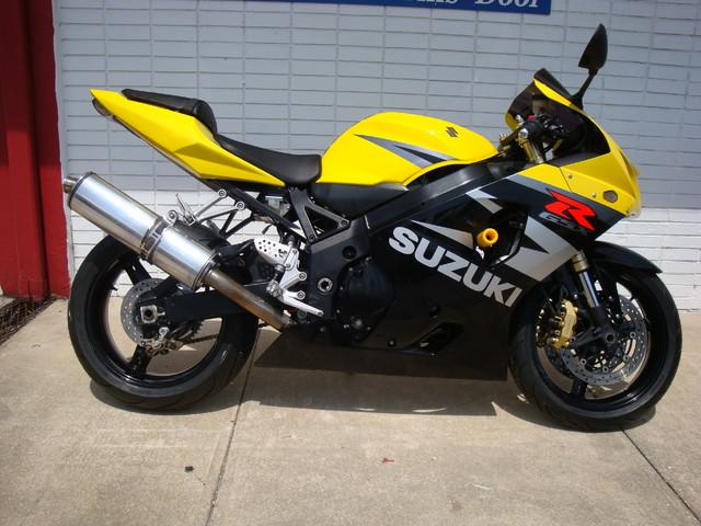 2004 Suzuki GSXR 750 Daytona Beach, FL 2