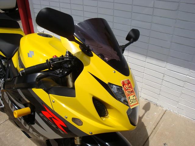 2004 Suzuki GSXR 750 Daytona Beach, FL 4