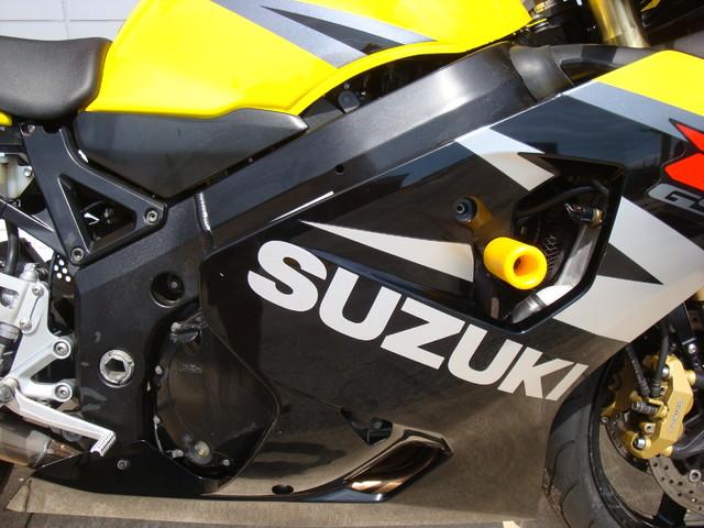 2004 Suzuki GSXR 750 Daytona Beach, FL 8