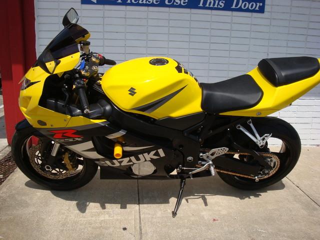 2004 Suzuki GSXR 750 Daytona Beach, FL 13