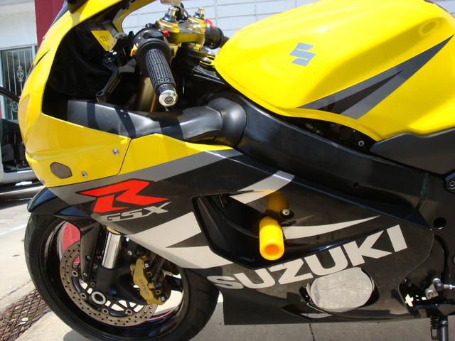 2004 Suzuki GSXR 750 Daytona Beach, FL 14