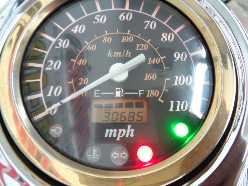 2004 Suzuki Intruder Volusia  Oklahoma  Action PowerSports  in Tulsa, Oklahoma