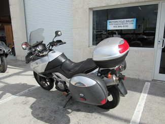 2004 Suzuki V-Strom 1000 Dania Beach, Florida 12