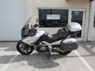 2004 Suzuki V-Strom 1000 Dania Beach, Florida 7