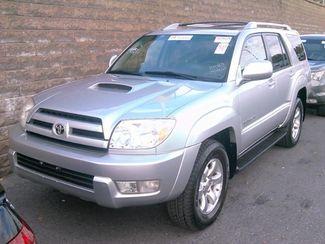 2004 Toyota 4RUN SR5 SR5 4WD LINDON, UT