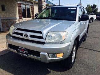 2004 Toyota 4RUN SR5 SPT SR5 4WD LINDON, UT 17