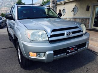 2004 Toyota 4RUN SR5 SPT SR5 4WD LINDON, UT 22