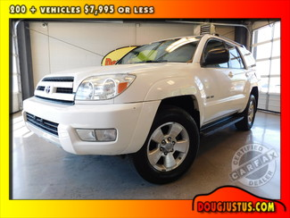 2004 Toyota 4Runner in Airport Motor Mile ( Metro Knoxville ), TN