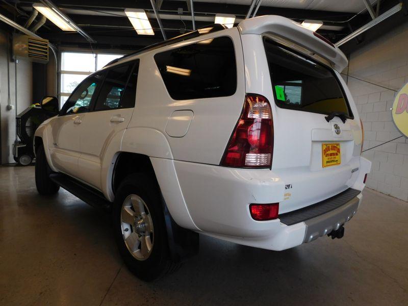 2004 Toyota 4Runner SR5  city TN  Doug Justus Auto Center Inc  in Airport Motor Mile ( Metro Knoxville ), TN