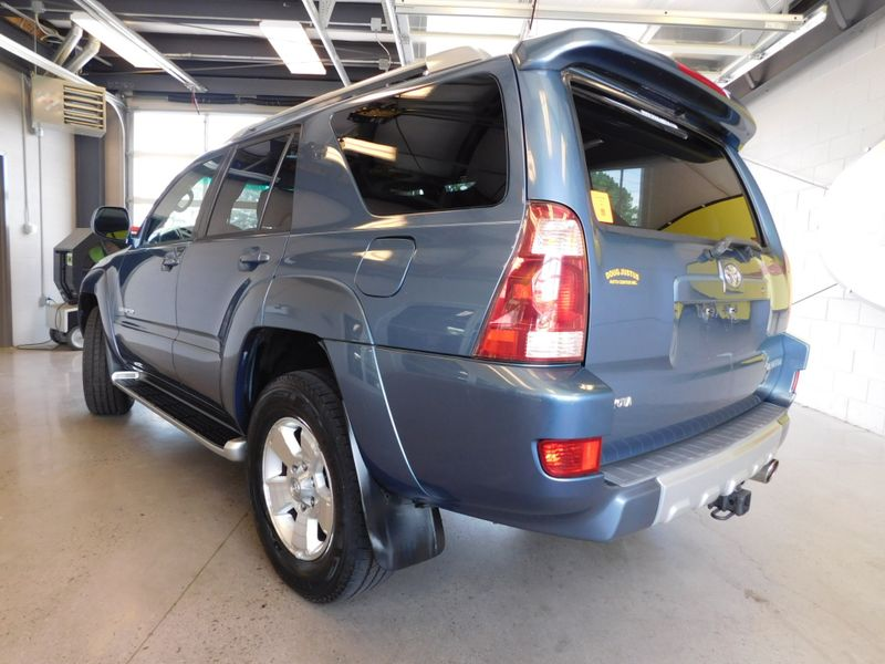 2004 Toyota 4Runner Limited  city TN  Doug Justus Auto Center Inc  in Airport Motor Mile ( Metro Knoxville ), TN