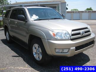 2004 Toyota 4Runner SR5 in Mobile AL