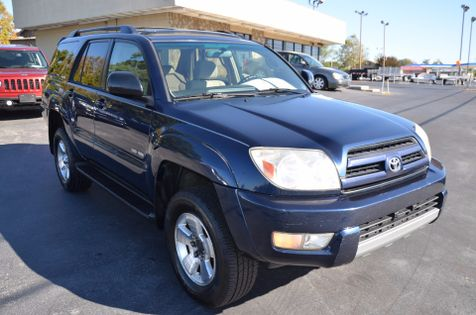 2004 Toyota 4Runner SR5 in Maryville, TN