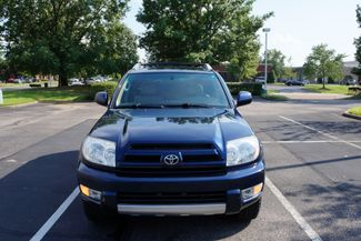 2004 Toyota 4Runner Limited Memphis, Tennessee 7
