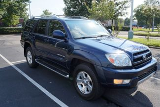 2004 Toyota 4Runner Limited Memphis, Tennessee 6