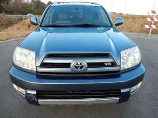 2004 Toyota 4Runner Limited Myrtle Beach, SC 7