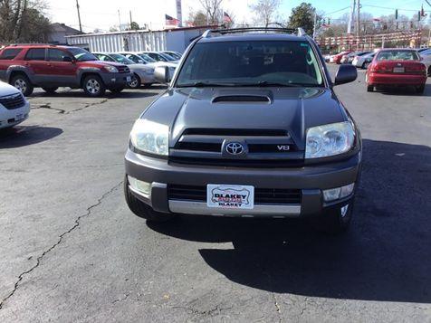 2004 Toyota 4Runner @price | Bossier City, LA | Blakey Auto Plex in Shreveport, Louisiana