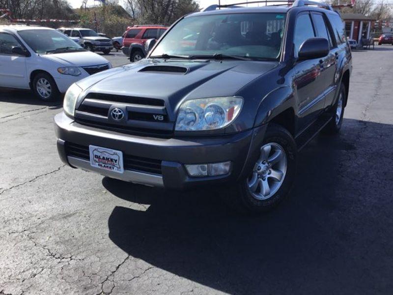 2004 Toyota 4Runner @price | Bossier City, LA | Blakey Auto Plex