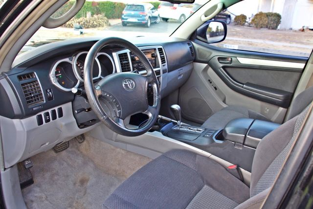 2004 Toyota 4RUNNER SR5 4WD AUTOMATIC SERVICE RECORDS ALLOY WHLS Woodland Hills, CA 14