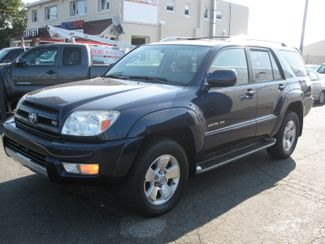 2004 Toyota 4Runner Limited  city CT  York Auto Sales  in , CT