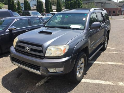 2004 Toyota 4Runner Sport in West Springfield, MA
