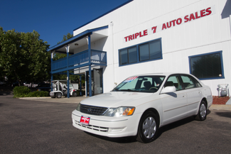 2004 Toyota Avalon XL Atascadero, CA