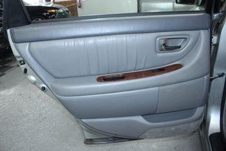 2004 Toyota Avalon XLS Kensington, Maryland 26