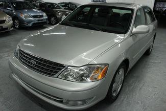 2004 Toyota Avalon XLS Kensington, Maryland 8