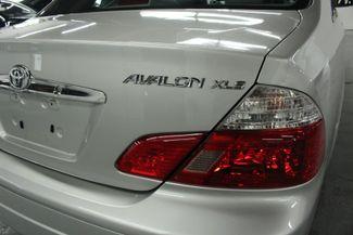 2004 Toyota Avalon XLS Kensington, Maryland 103
