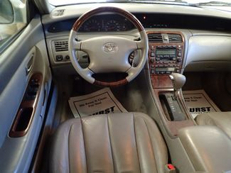 2004 Toyota Avalon XLS Lincoln, Nebraska 4