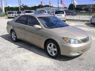 2004 Toyota Camry SE  in Fort Pierce, FL