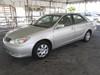 2004 Toyota Camry LE Gardena, California