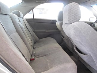 2004 Toyota Camry LE Gardena, California 12